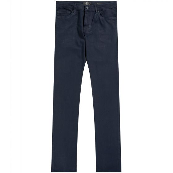 7 Jeans 'Luxe Perf' Super Denim Rinse Blue