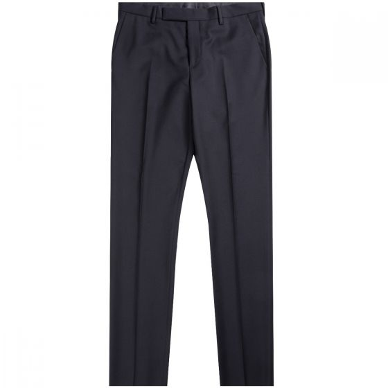 Paul Smith 'A Suit To Travel In' Slim Fit Trouser Navy