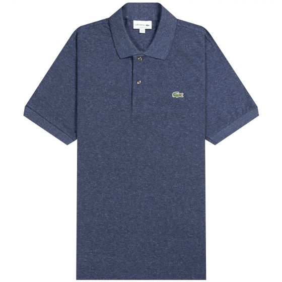 Lacoste Classic Polo Navy Heather