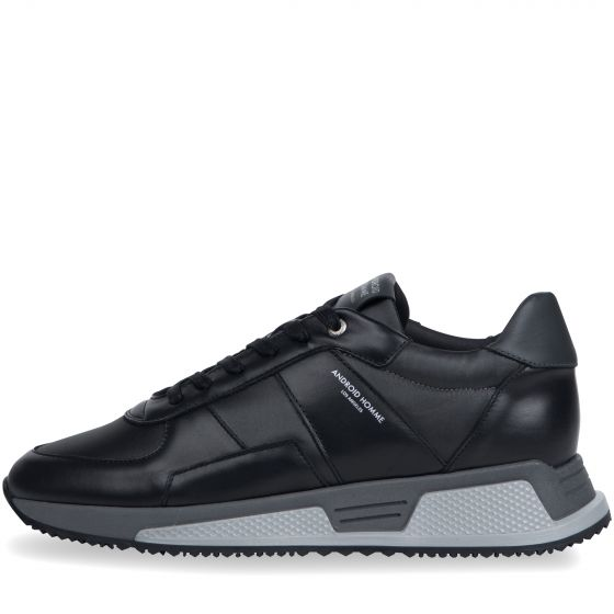 Android Homme Matador Runner Nylon Black Smoke