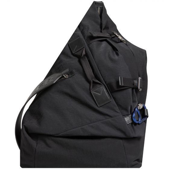 Moncler 'Thunder Drill' Backpack Black