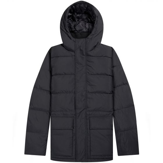 Norse Projects  Willum Down Jacket Black