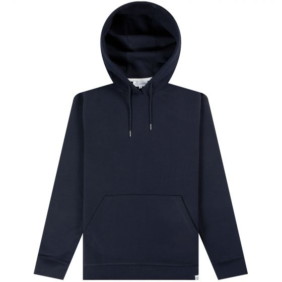Norse Projects 'Vagn' Classic Hood Dark Navy