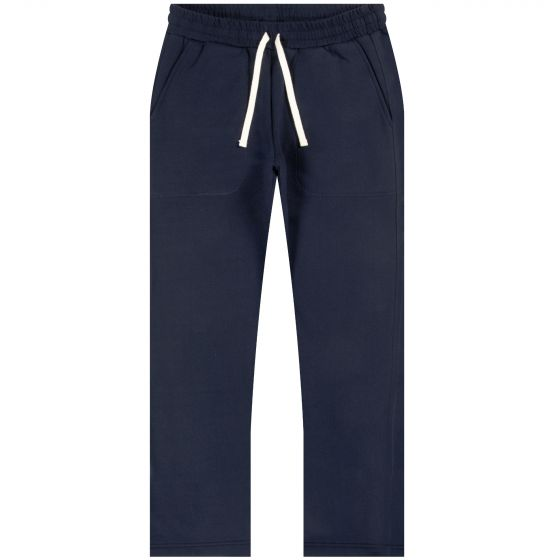 Norse Projects 'Falun' Classic Sweatpants Dark Navy