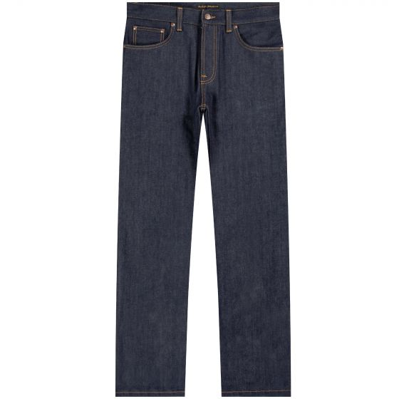 Nudie 'Gritty Jackson' Dry Classic Jean Navy