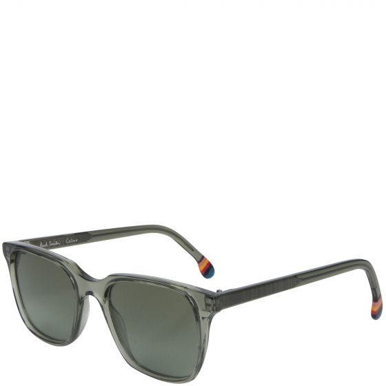 Paul Smith Cosmo Sunglasses Khaki Crystal
