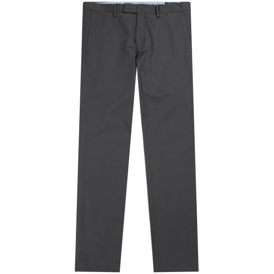 Ralph Lauren Core Slim Fit Chino Basic Washed Black