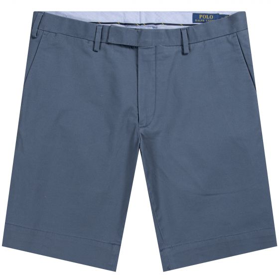 Ralph Lauren Slim Fit Chino Short Blue