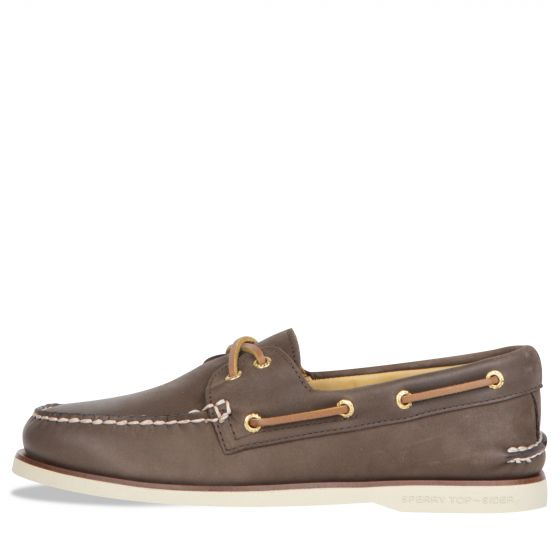 Sperry 'Gold' A/O 2-EYE Brown