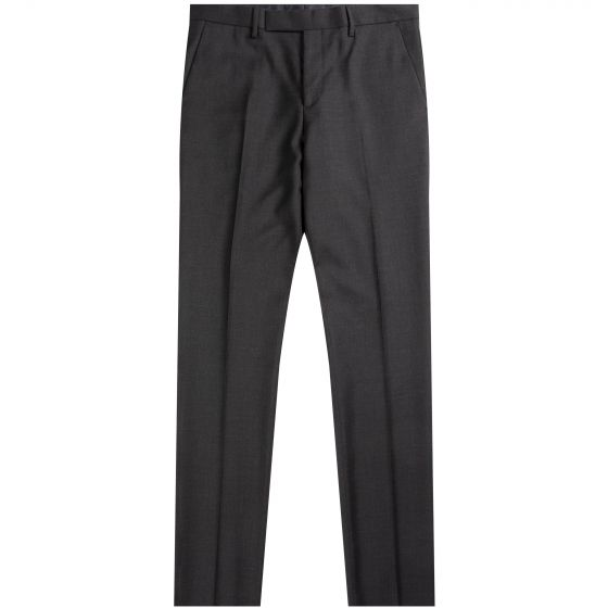 Paul Smith 'A Suit To Travel In' Slim Fit  Trouser Charcoal Grey