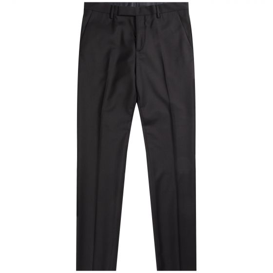 Paul Smith 'A Suit To Travel In' Slim Fit Trouser Black